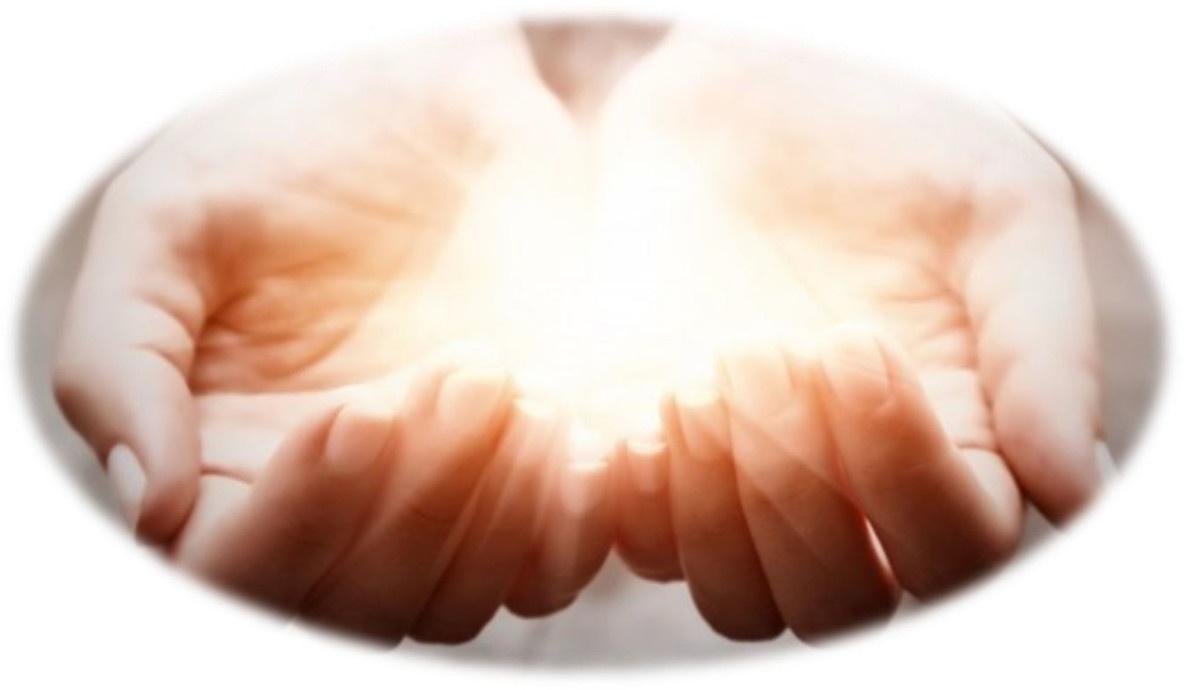 Reiki on energeetiline kingitus Sinule