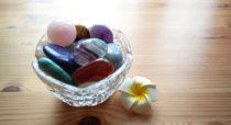 Kristalliteraapia loob uut inspiratsiooni