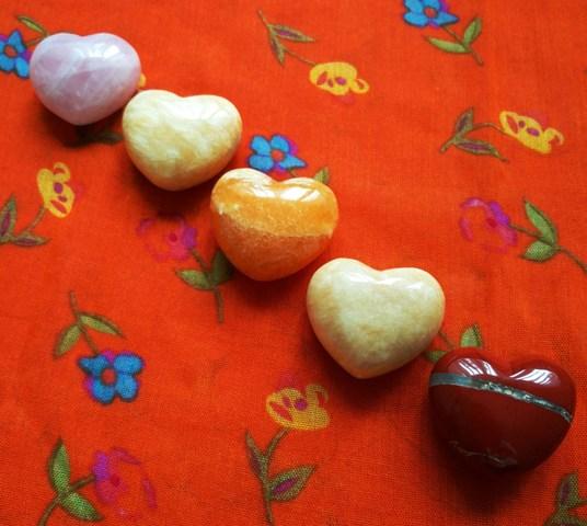 Need kivist südamed on aga hoopis abiks südame tervendamisel!