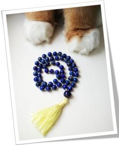 Lapis Lazuli ja kodukass on võrdselt head meditatsioonimeistrid