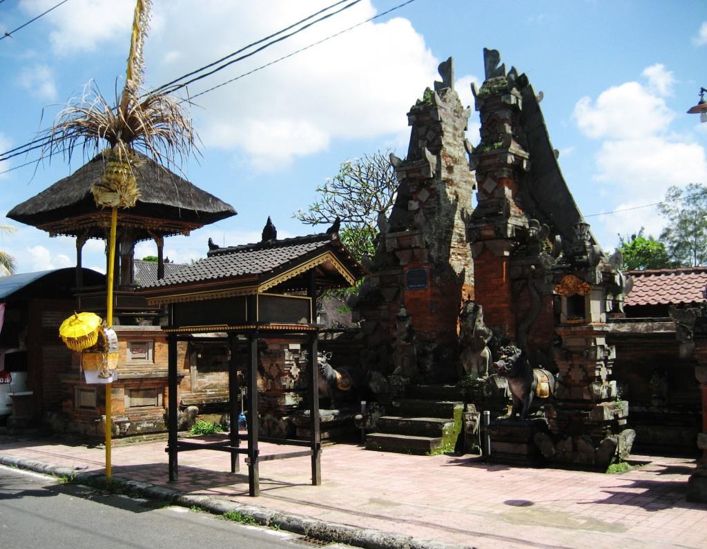 Bali spirituaalsus