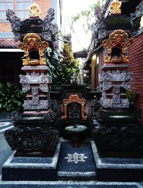Bali holy