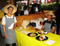 Balil võib leida oma naeratuse