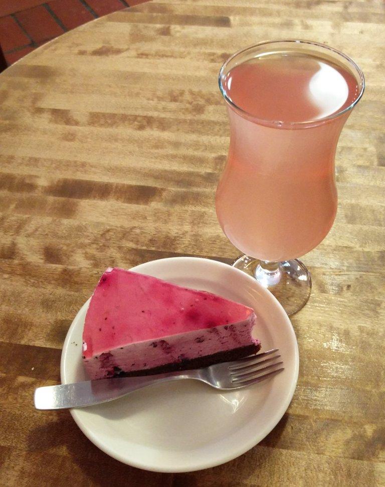 Katariina kohvik tort