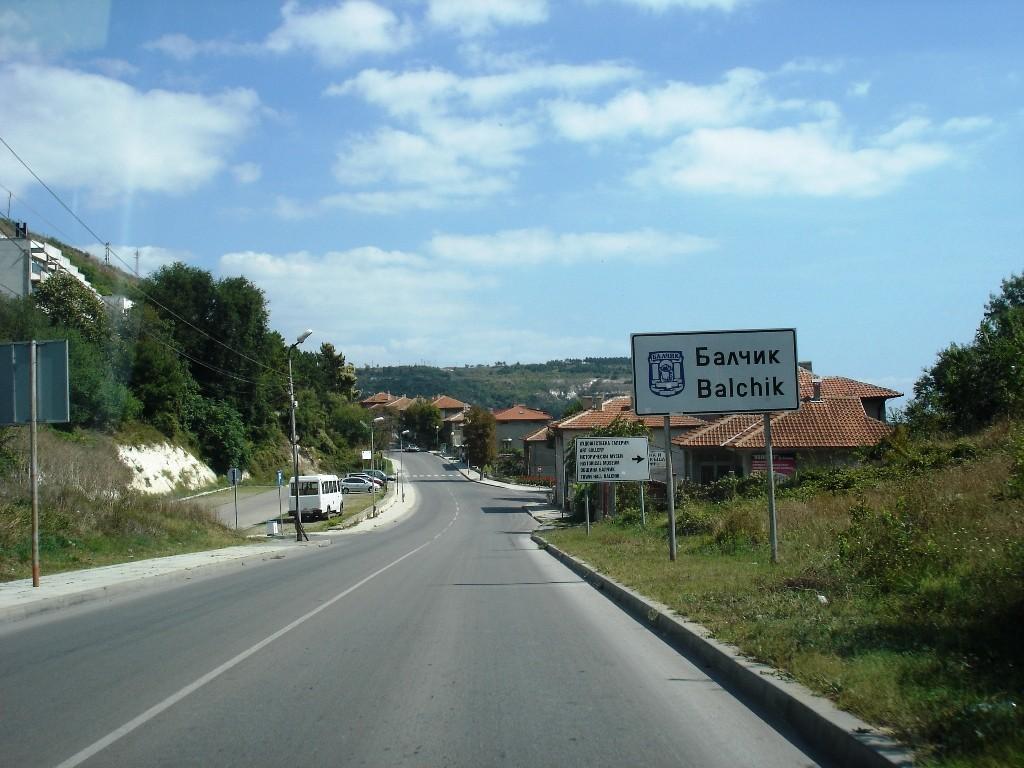 Balchik