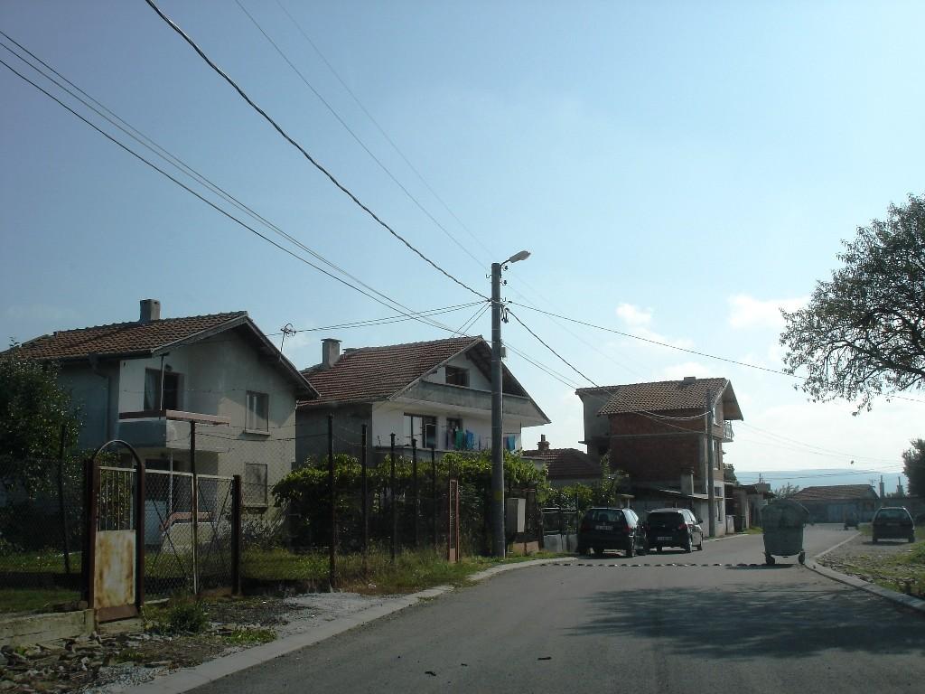 Bulgaaria külaelu