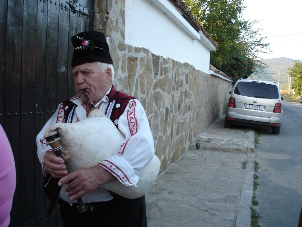 Bulgaaria pillimees