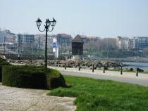 Rumeenia ja Bulgaaria kevad. 3. osa