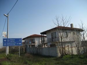 Varna ja Durankulaki vahel