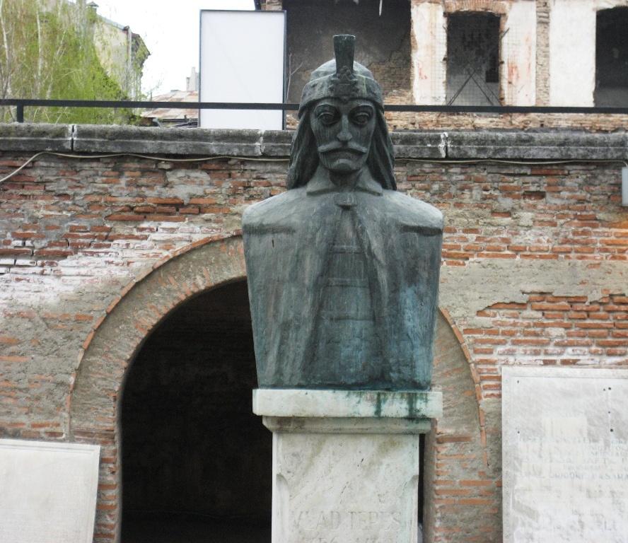 Vlad Tepes ehk Dracula
