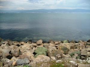 reisikiri räägib Mustast merest