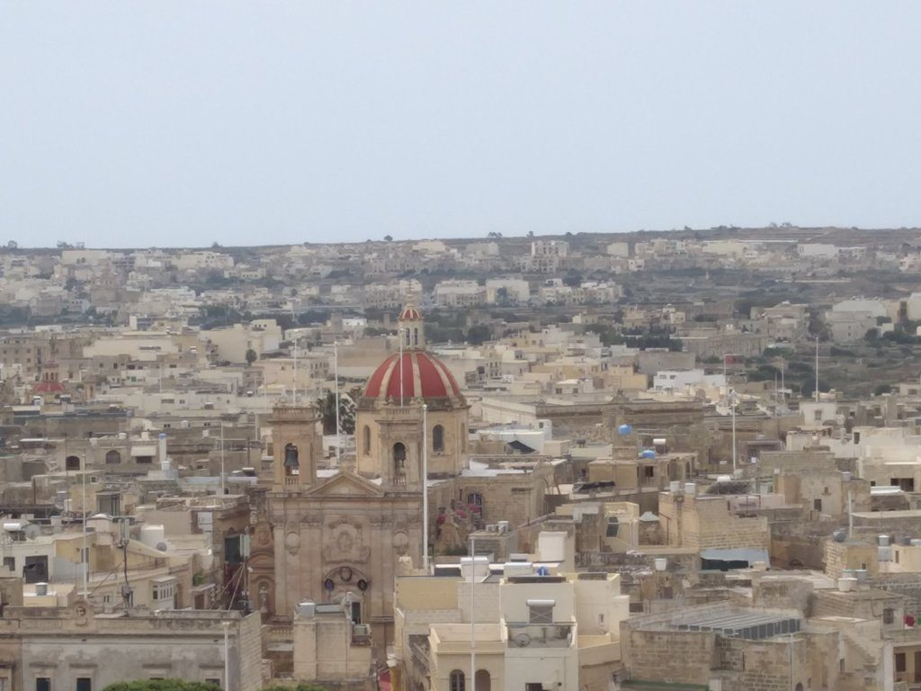 Gozo saar