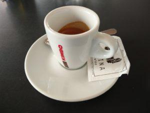 kange kohv Valletta kohvikus
