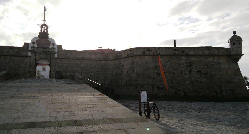 Castelo de Povoa