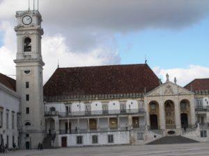 Coimbra Ülikool