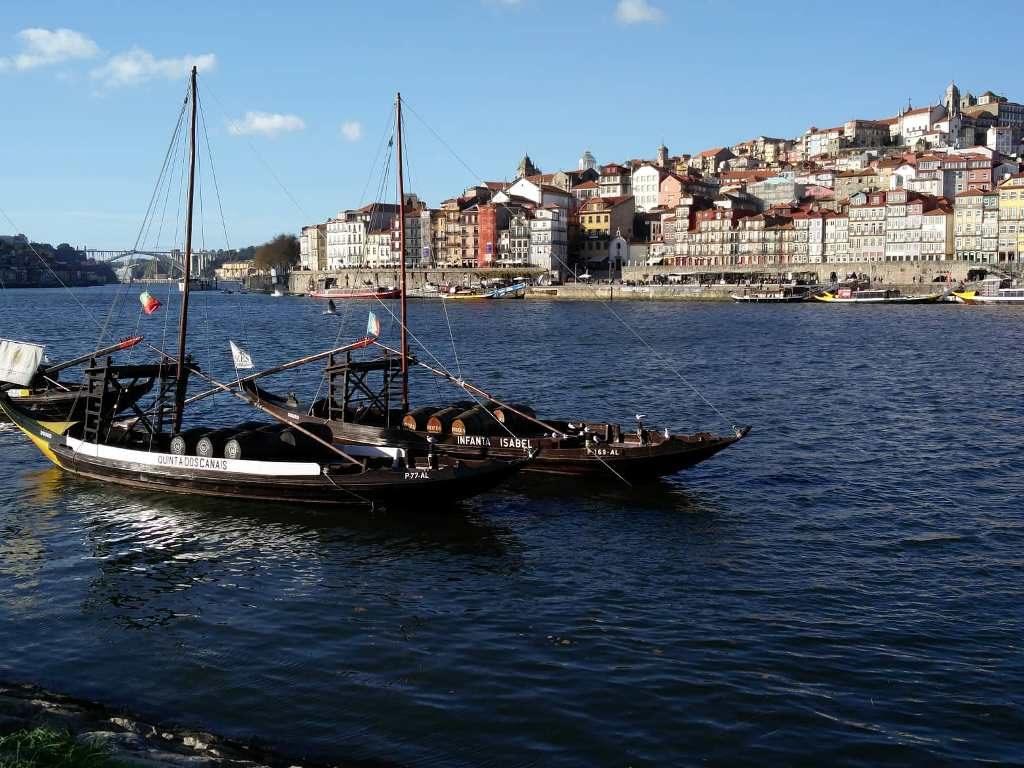 Douro jõgi