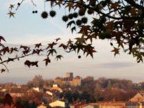 Portugal: Guimarães, Coimbra ja teised. 3. osa