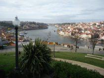 Portugal: Porto vaatamisväärsused. 2. osa