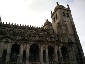 Porto katedraal