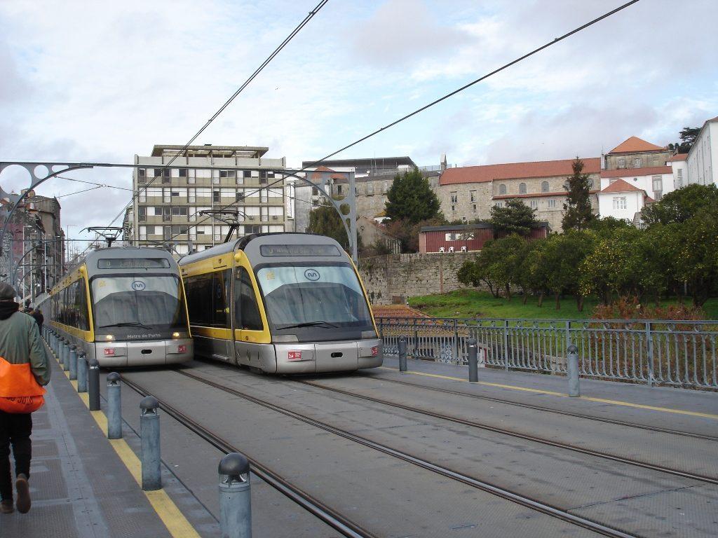 Portugal metroo