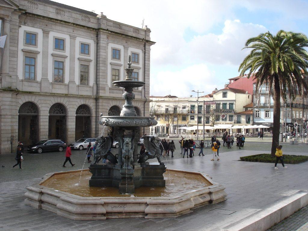 Portugal tänav
