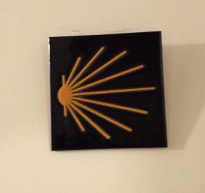 camino sümbol