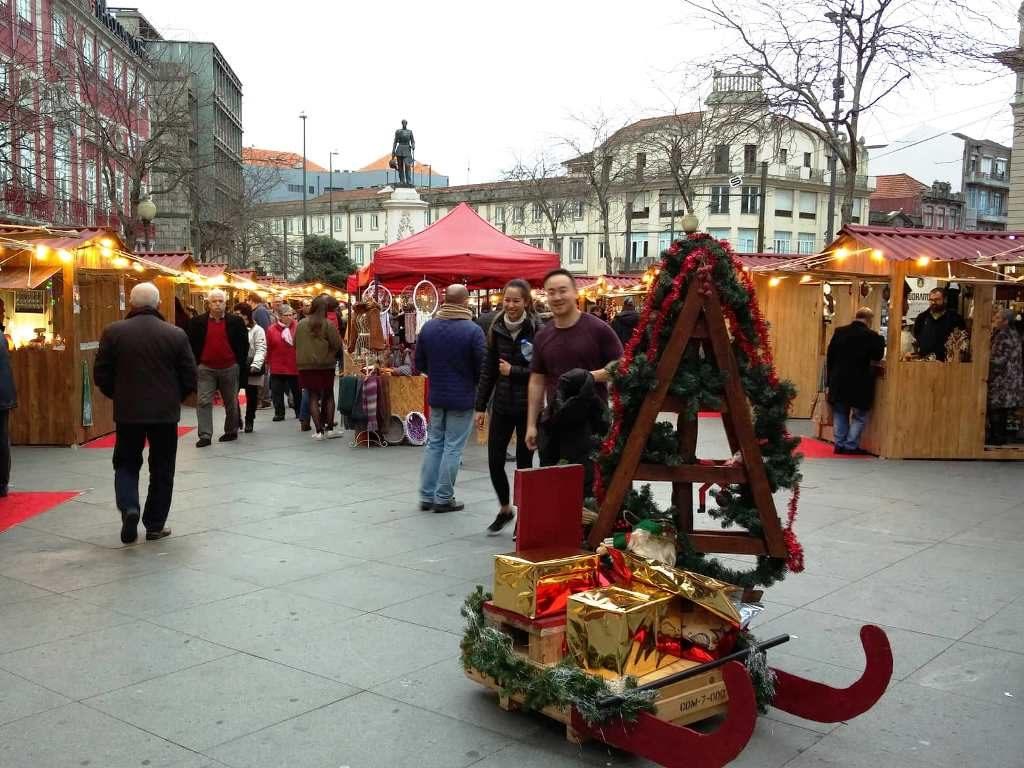 jõuluturg
