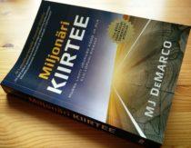 Aeg raamatuga: Miljonäri Kiirtee