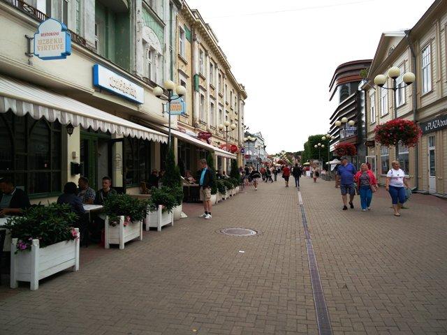 Jurmala Jomas iela