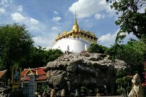 Bangkoki templid ja ajalugu