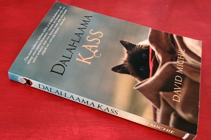 dalai laama kass