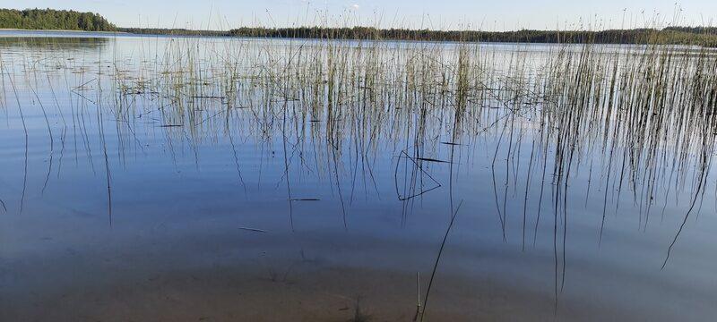 Konsu järv