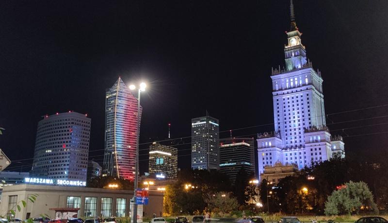 öine Varssavi