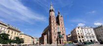 Seiklusreis Poola ja tagasi –  Krakow