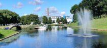 Kuidas marsruudil Pärnu – Tartu  on võimalik Lätimaale jõuda
