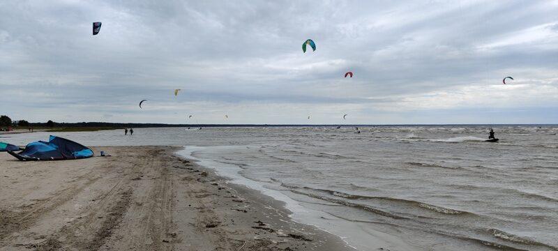 Pärnu meri