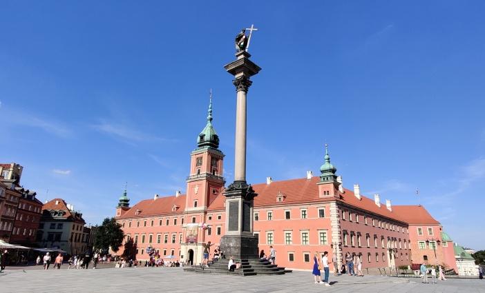 Varssavi