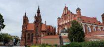Seiklusreis Poola ja tagasi  – Vilnius