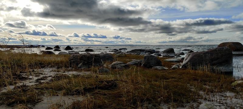 Juminda poolsaar Kolga-Aabla rand