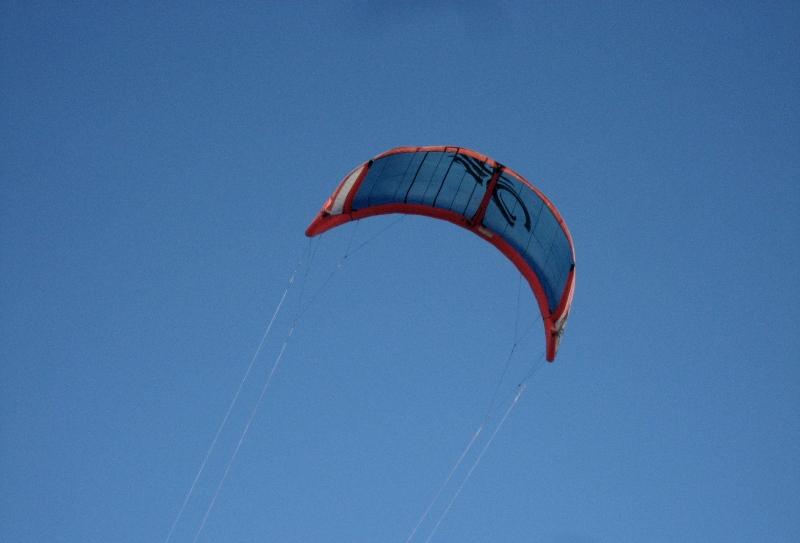 hirm ei takista lendamist