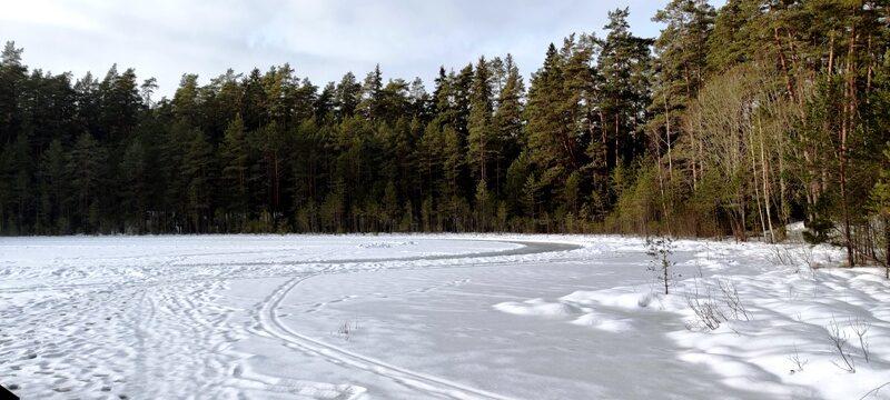 lumine loodus