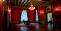 Alatskivi lossi head maitsed ja sõbralikud kummitused