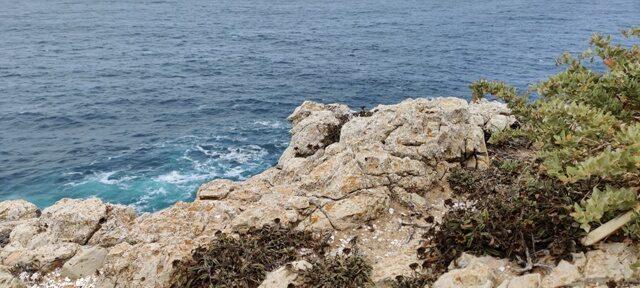 Cabo de Sao Vicente Algarve