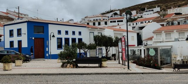 Carrapateira Algarve