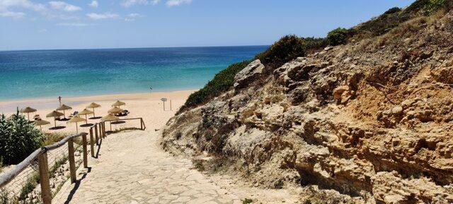 Sagres Praia do Martinhal